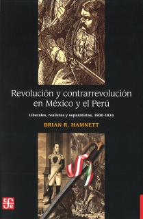 REVOLUCION Y CONTRARREVOLUCION EN MEXICO Y...