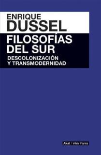 FILOSOFÍAS DEL SUR