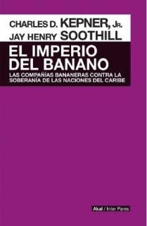 EL IMPERIO DEL BANANO
