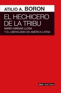 EL HECHICERO DE LA TRIBU