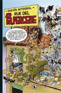 13, Rúe del Percebe (edición integral)