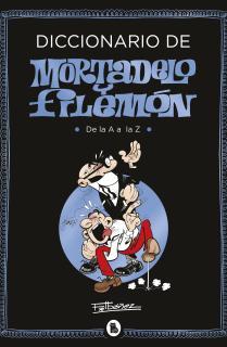 Diccionario de Mortadelo y Filemón
