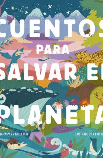 Cuentos para salvar el planeta