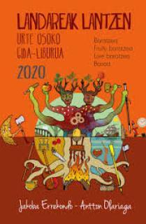 Landareak Lantzen 2020