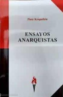 ensayos anarquistas
