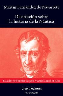 Disertación sobre la historia de la Náutica