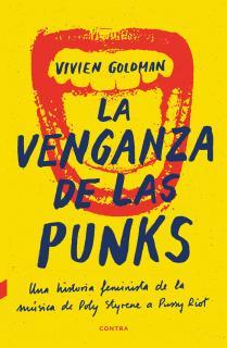 La venganza de las punks