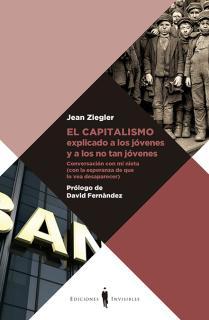 El capitalismo explicado a los jóvenes y a los no tan jóvenes