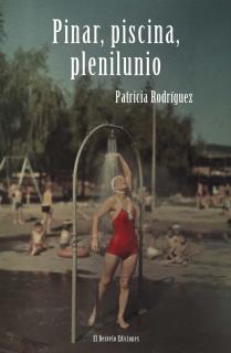 Pinar, piscina, plenilunio