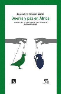 Guerra y paz en África