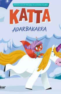KATTA - ADARBAKARRA