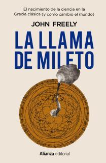 La llama de Mileto