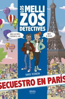 Secuestro en París