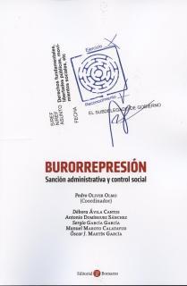 BURORREPRESION