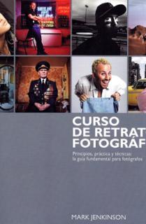 Curso de retrato fotográfico