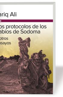 LOS PROTOCOLOS DE LOS SABIOS DE SODOMA Y OTROS ENSAYOS