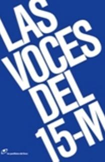 Las voces del 15-M