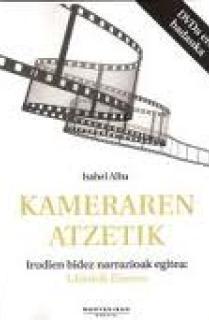 KAMERAREN ATZETIK + DVD