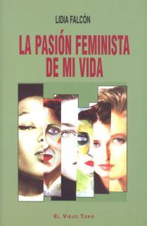 La pasión feminista de mi vida