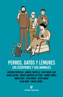 Perros gatos y lémures