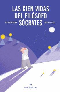 Las cien vidas del filósofo Sócrates