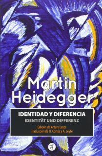 IDENTIDAD Y DIFERENCIA