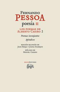 Los poemas de Alberto Caeiro 2