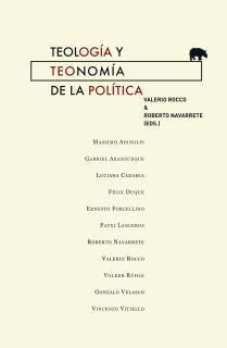 Teología y teonomía de la política