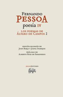 Los poemas de Álvaro de Campos 2