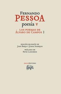 Los poemas de Álvaro de Campos 3