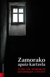 Zamorako apaiz-kartzela