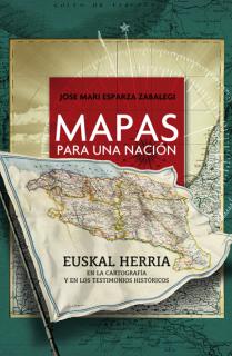 Mapas para una nación