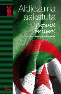 Aldjezairia askatuta