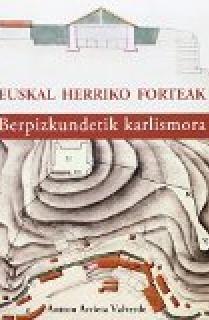 Euskal Herriko forteak