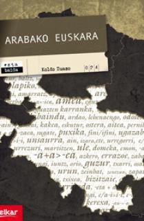 Arabako euskara