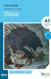 Otsoa (+CDa)