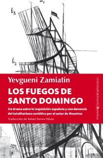Los fuegos de Santo Domingo