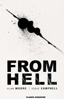From Hell. Nueva edición