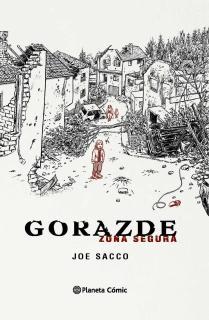 Gorazde (nueva edición)