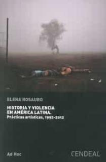 HISTORIA Y VIOLENCIA EN AMÉRICA LATINA