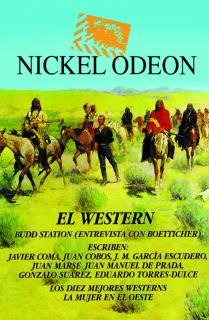 NICKEL ODEON: EL WESTERN