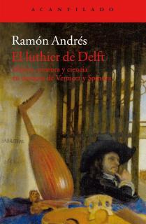 El luthier de Delft