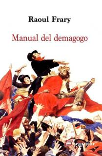 Manual del demagogo