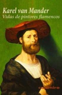 VIDAS DE PINTORES FLAMENCOS