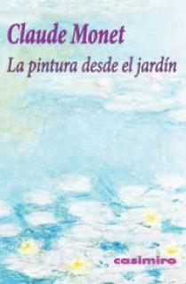 LA PINTURA DESDE EL JARDÍN