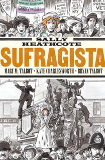 Sally Heathcote. Sufragista (8ª ed)