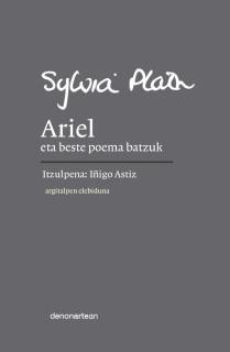 Ariel eta beste poema batzuk