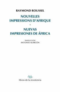 Nuevas impresiones de África