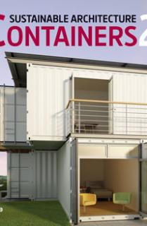 SUSTAINABLE ARCHITECTURE CONTAINERS 2