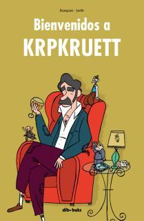Bienvenidos a Krpkruett